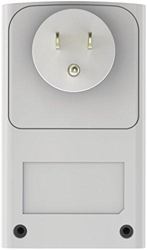 NETGEAR PowerLINE 1000 Mbps, 1 Gigabit Port - Essentials Edition (PL1010-100PAS) by NETGEAR (Image #3)'