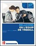 RELACIONS EN L'EQUIP DE TREBALL. GRAU MITJA