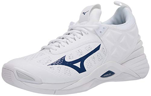 Mizuno Women's Wave Momentum Volleyball Shoe