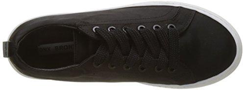 Bronx black Bfellowx 425 Donna Sneaker Nero Bx 01