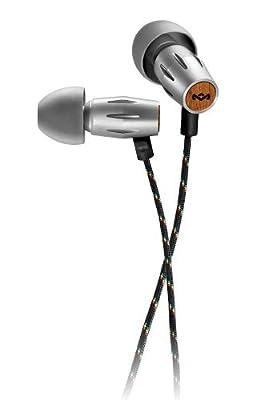 The House of Marley Unisex Legend In-Ear Headphones