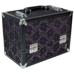 caboodles-make-me-over-4-tray-train-case-black-lace-35-pound