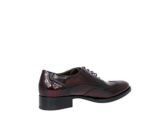 Nero Giardini - Zapatillas para mujer burdeos