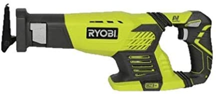 Ryobi 18Volt Cordless One Variable Speed Reciprocating Saw Bare Tool Only Bulk Packaged P514 Renewed