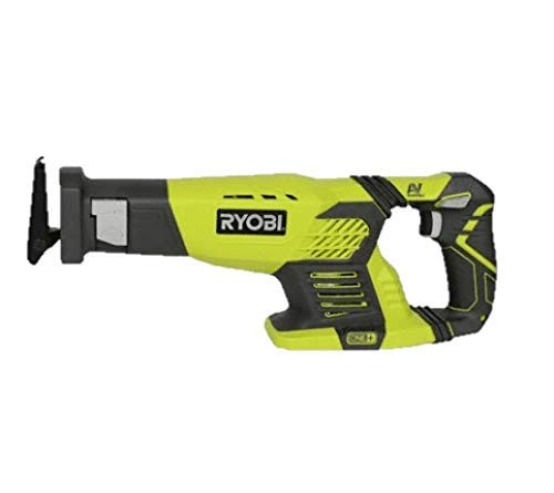 Ryobi 18Volt Cordless One+ Variable Speed Reciprocating Saw (Bare Tool Only)(Bulk Packaged)(P514) (Renewed)