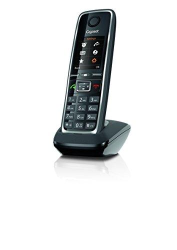 - Gigaset GIGASET-C530H Accessory Handset Only for Cordless Phone