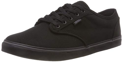 Vans Unisex Adults Atwood Low Canvas Skateboarding Shoes
