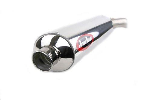 Jardine RT1 Aluminum Slip On Exhaust System Pipe Muffler Honda CBR600-F41 - Exhaust Honda Jardine