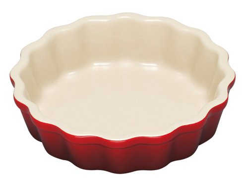 le creuset pie cherry - 5