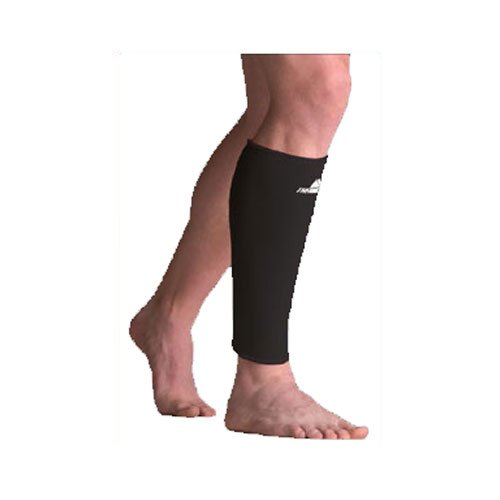 Thermoskin CALFSHINSM Clam Small Calf Shin Support - Black   B0011SSEBC