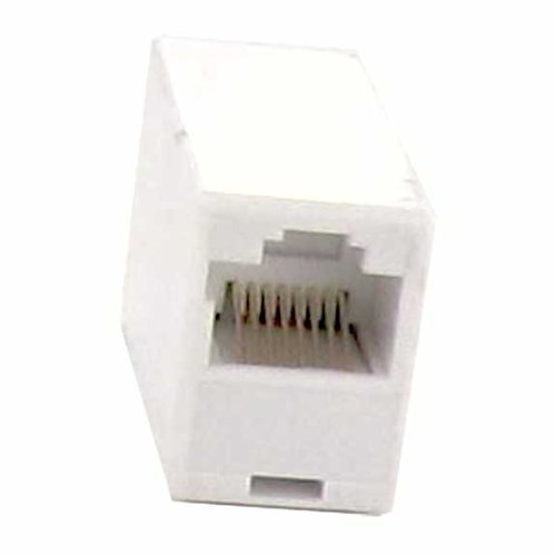 SF Cable, RJ45 8P8C Straight Thru Inline Coupler