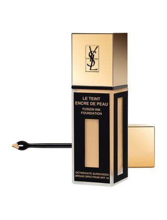 Yves Saint Laurent Fusion Ink Foundation SPF18 - BD25 Warm Beige