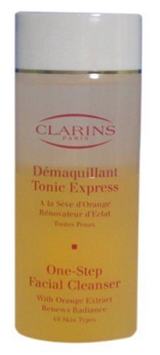 Price comparison product image CLARINS/ONE STEP FACIAL CLEANSER EXTRACT 6.8 OZ