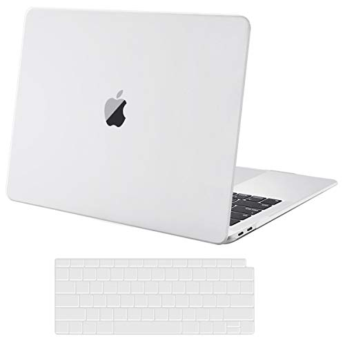 MOSISO MacBook Air 13 inch Case 2019 2018 Release A1932 with Retina Display