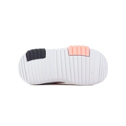 adidas Unisex Baby Racer TR Sneaker korallenrot
