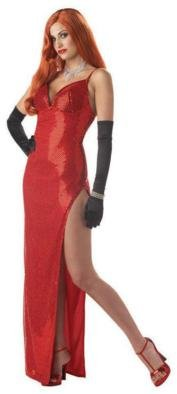 Sexy Movie Star Costume]()