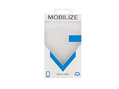 mobilize Gelly Case Apple iPhone 6 Plus Smokey Grey