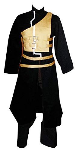 Gaara Kazekage Costumes - Chong Seng CHIUS Cosplay Costume Hidden
