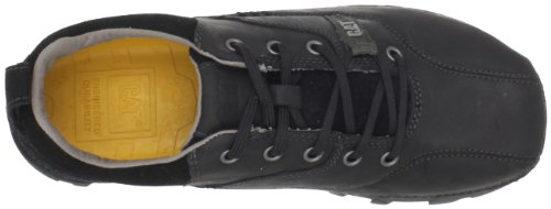Caterpillar Mens Artis Oxford Black