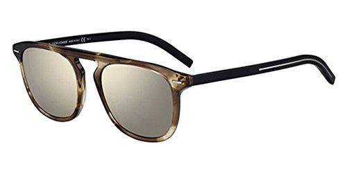 HAVANA de BROWN Sol Gafas TIE BLACK GREY Dior hombre 249S qAwFP0n5