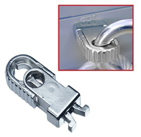 LINDY Security Slot Locking Bolt for Notebooks and LCD Monitors (20909)