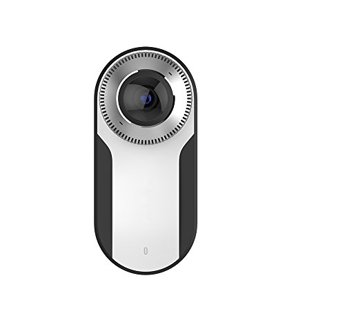 See the TOP 10 Best<br>4K 360 Degree Cameras