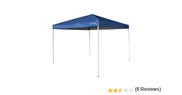 Csnook Plegable Carpa, Carpa Pop-up portátil instantánea con Bolsa – 10 x 10 FT: Amazon.es: Jardín