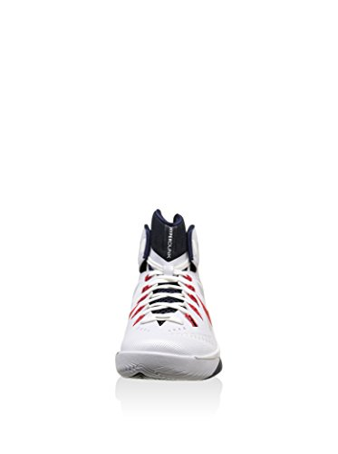 Men's Closed White 416 Toe Nike 653640 Z7Bn011
