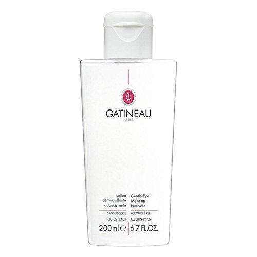 ガティノー優しいアイメイクリムーバー200ミリリットル x2 - Gatineau Gentle Eye Makeup Remover 200ml (Pack of 2) [並行輸入品] B07255GCMK