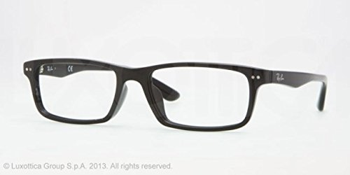 Ray Ban RX5277F Eyeglasses Color - Measurements Ray Ban
