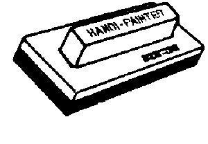 Shur-Line 1500C Handi Painter