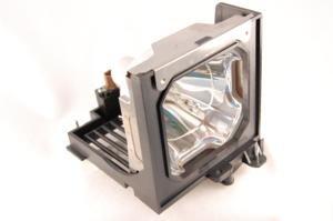 Sanyo PLC-XT3200 プロジェクターランプ交換用電球 ハウジング付き - 高品質交換用ランプ   B005HB7LWC