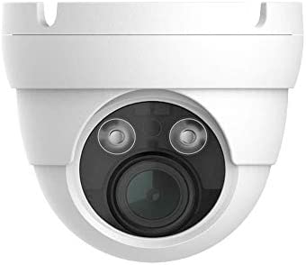 HDView Megapixel Motorized 2 8 12mm Infrared product image