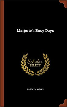 Book Marjorie's Busy Days