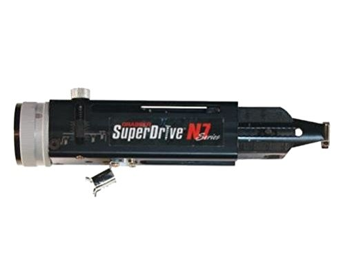 Grabber SuperDrive N7 For Dewalt Cordless Drivers, 1'' to 2'' #SDN7D2 by Grabber-Inc