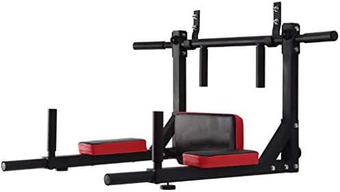 ウォールマウントプルアップバー、多機能の横棒は屋内家の体育館の出入り口のためのすくいの立場の筋力トレーニング機器をあご