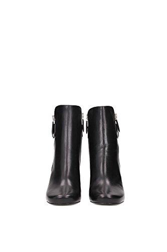 Boots Nero 6047n Women Stivaletti Donna Tronchetto Prada zCUwq7g