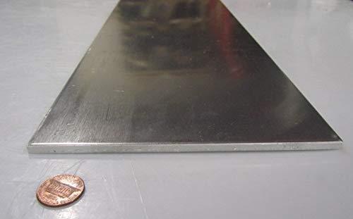 5086-H32 Aluminum Sheet.190