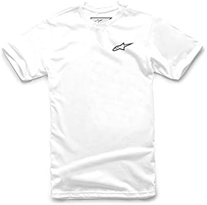 Hombre Alpinestar Front tee Camiseta