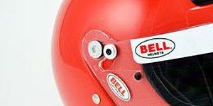 Bell 2022121 SRV-2 Helmet Pivot Kit, Black