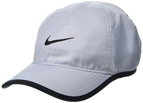 Nike Women's Unisex Nikecourt Aerobill Featherlight Hat