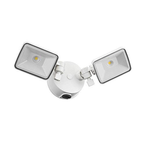 Outdoor Flood Lights Wont Turn Off: Eave Mount Security Lights: Amazon.com