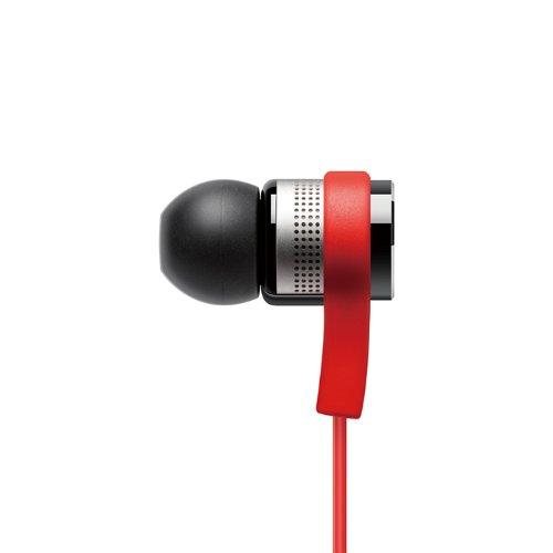 elago Isolate Earphones Multimedia EL EA E6R RD