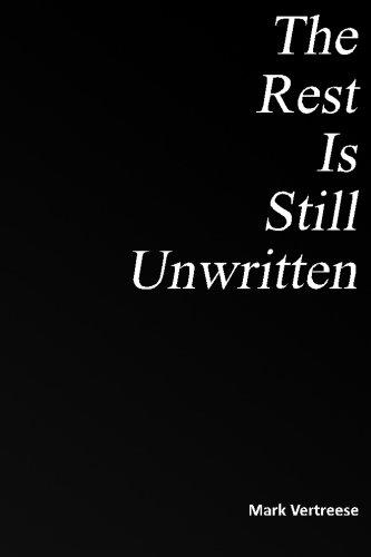 Claw Sink Chest - The Rest Is Still Unwritten