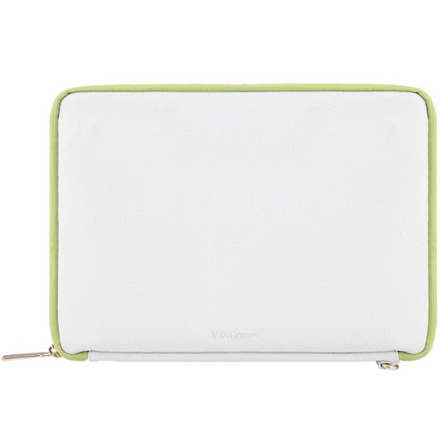 """Vangoddy Irista Sleeve with Wristlet for 9 - 10.6"""" Tablet..."""