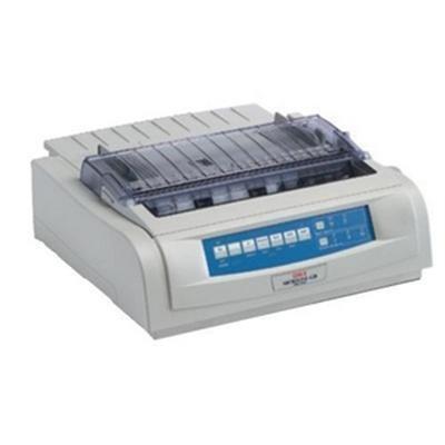 Oki Microline 421 Dot Matrix Printer