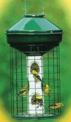 - Avian Series Mixed Caged Bird Feeder