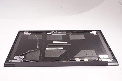 FMB-I Compatible with 01LW154 Replacement for LCD Back Cover 20KN003WUS E480 ThinkPad