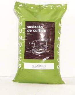 SUSTRATO HUERTO Urbano (Humus de lombriz + Turba Rubia + Arena de ...