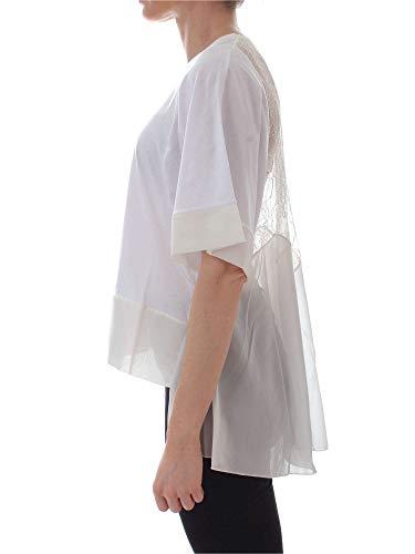 L tsh003 Ts0003sa Sadey Mujer Camiseta SI1aW